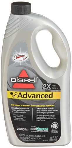 bissell advanced - 7