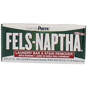 Fels Naptha Dial Laundry Soap Multi