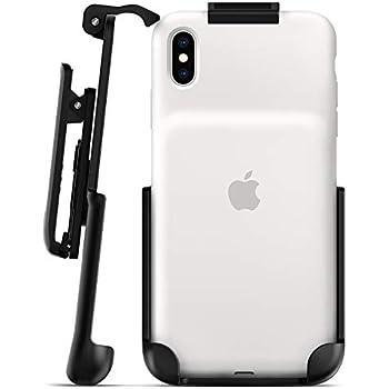 Encased Belt Clip for Apple Smart Battery Case iPhone XR Holster Only, Case is not Included
