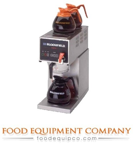 Bloomfield 1012D3F Coffee Brewer Automatic product image