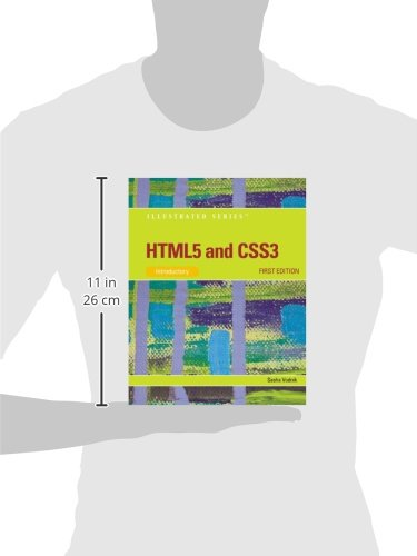 HTML5 and CSS3, Illustrated Introductory by Cengage Learning