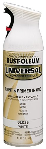 Rust-Oleum 245199 Universal All