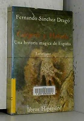 Gargoris y Habidis Una Historia Magica de Espana 1a Parte Los Origenes: Amazon.es: Drago, F S: Libros
