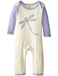 Unisex-Baby Organic Cotton Romper