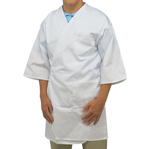 UltraSource Butcher Wrap/Smock, Unisex, 2X-Large ()