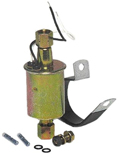 Carter P74001 In-Line Electric Fuel Pump