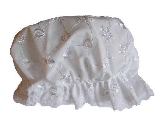 Baby Toddler Girls Boys Newborn Summer Sun Cap  Mop Hat Pink White Cream Blue