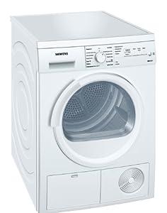 Siemens  iQ500 WT46E305 Kondenstrockner / B / 7 kg / 3.9 kWh / Weiß /...