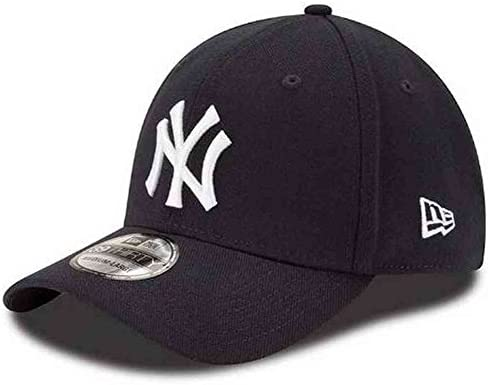 New Era MLB Team Classic 39Thirty New York Yankees Game Men's Hat 10975804 M/L