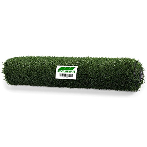 Pet Replacement Grass Mats for Large Dog Potty Training Pads (Grass Dog Potty Large)