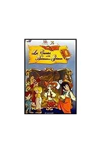 Pack los cuentos de los hermanos grimm vol.1 (13 dvd's) animacion