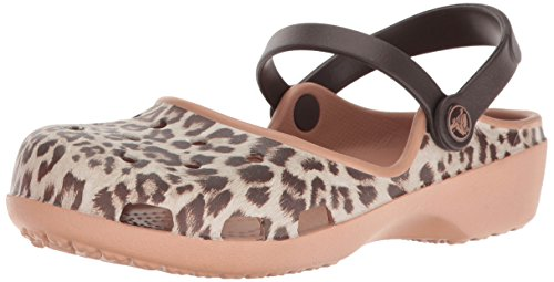 Image of Crocs Women's Karin Graphic Clog
