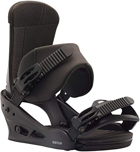 Burton Custom Snowboard Bindings Mens