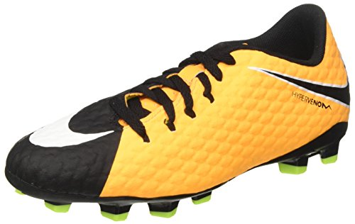 black black Volt laser Chaussures Enfant Orange Hypervenom Fg Black Jr Jr Jr black Phelon Iii Nike Volt white vert Mixte De Orange Football laser qCwTB6x1