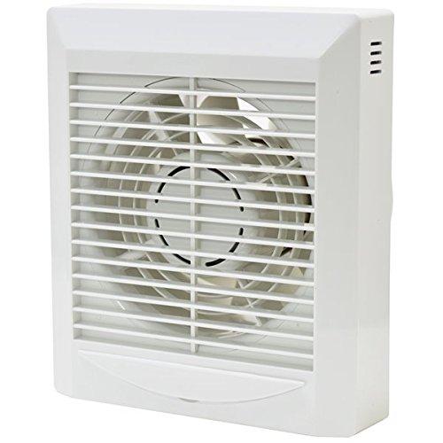 DMO - Estrattore aeratore d\' aria elettrico sensore umidità VMC di ...