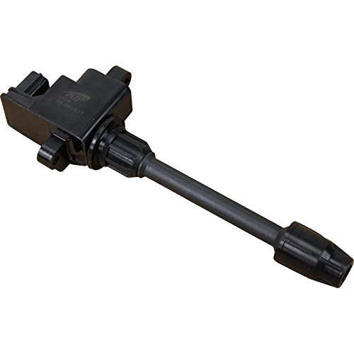 ignition coils 99 nissan maxima - 4