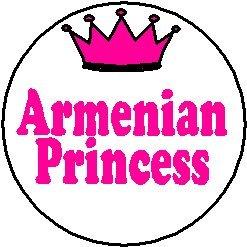 (Armenian Princess 1.25