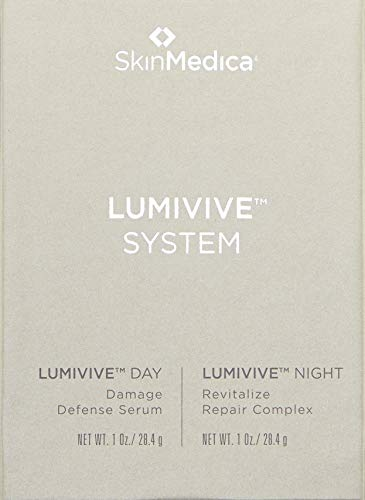 SkinMedica Lumivive Day & Night System by SkinMedica (Image #2)