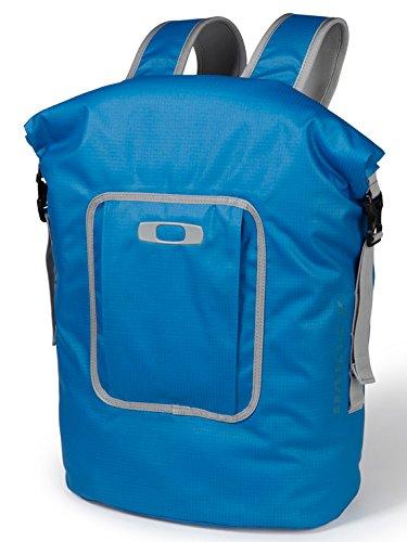 Oakley Men's Blade Dry 35 Backpack, Electric Blue, One - 1 Sunglasses 670