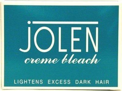 Jolen Creme Bleach Regular 4 oz.