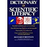 Dictionary of Scientific Literacy, Richard P. Brennan, 0471532142