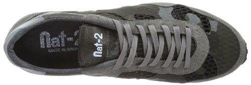 Nat-2 Camorunner H Camorunner Herren Sneaker Grau (Grey)