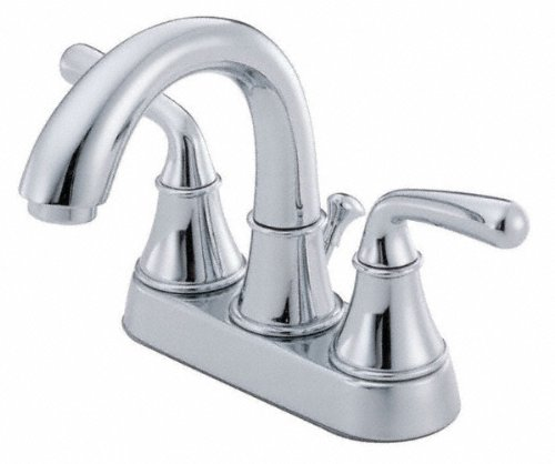 Danze Bannockburn Shower Faucet - 6