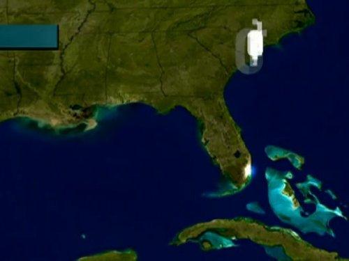 Inside Hurricane Katrina (Katrina Hurricane)
