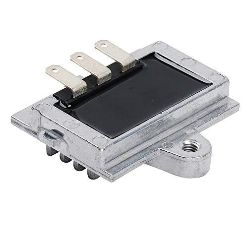 HIFROM Voltage Regulator Rectifier for Onan P-Series 16 17 18 19 20HP 20 Amp 191-1748 191-2106 191-2208 191-2227 John Deere 318-420 ()