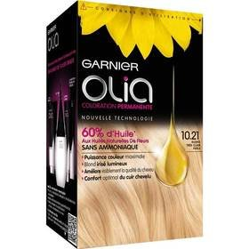 olia coloration n1021 blond pur for multi item order extra postage - Coloration Olia Blond