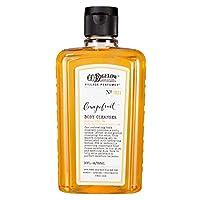 C.O. Bigelow Village Perfumer Body Cleanser, No. 1521 Grapefruit
