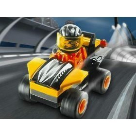 LEGO Racers - Track Racer ()