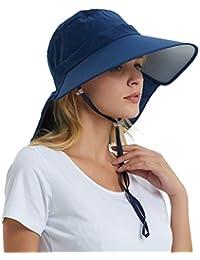 dca705a45f4 Women s Wide Brim Sun Hat
