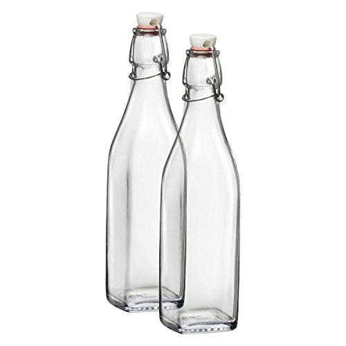 Bormioli Rocco Swing Bottle 17 ounce