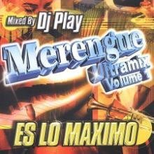 Merengue Ultra Special Campaign Mix Free shipping 1