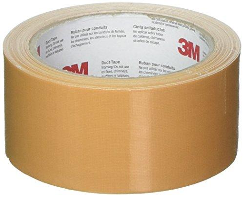 3m Duct Tape Multipurpose Waterproofing 20 Yd. Light Brown -