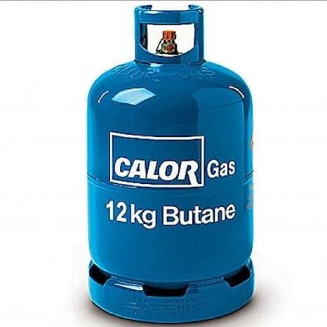 Continental 21Mm Butane Gas Regulator For 21Mm Calor & Flogas