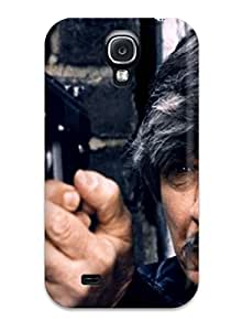 JFZZlcZ901yMBVD Case Cover Protector For Galaxy S4 Richard Bransonchristmas Case