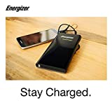 Energizer PowerKeep Portable Rugged Solar Battery