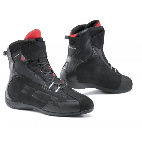 Tcx X Street Motorcycle Boots - 4