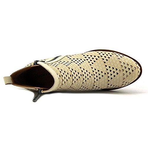 Heldige Kvinner Basel3 Boot Sandshell