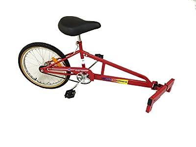 Afterburner Wheelchair Pusher