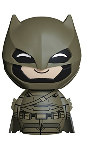 Funko Dorbz: Batman vs Superman - Armored Batman Action Figure
