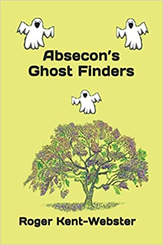Absecon's Ghost Finders