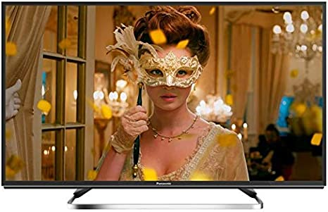 Panasonic TX40FS503E TV LED 40 Pulgadas Full HD DVB T2: Amazon.es: Electrónica