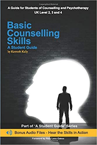 Easy Guide To Counseling Skills