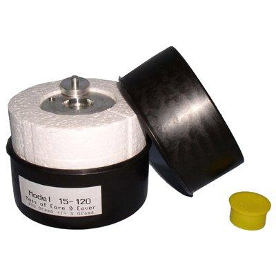Calorimeter, Aneroid (Dry)