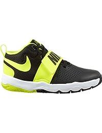 release date d6324 186e3 Kids Team Hustle D 8 (Ps) Basketball Shoe