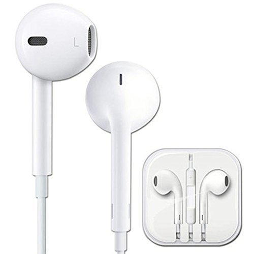Apple Wireless Earphones: Amazon.com