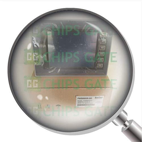 1Pcs Pws6600S-S PWS6600S-SD Hitech Hmi Human Machine Interface New in Box